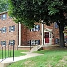 Naamans Village Apartments - Claymont, DE 19703