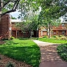 Oakwood Apartments - Saint Louis, MO 63122