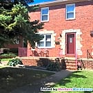 Bright sunny 3BR in a Semi-detached Home with... - Baltimore, MD 21206