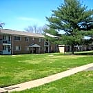 Timber Cove Apartments - Bellmawr, NJ 08031