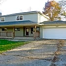 Beautiful 3 Bed / 2 Bath Two-Story Rental Home Wit - Mooresville, IN 46158