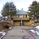 3 Bedroom Side by Side Duplex - Minneapolis, MN 55412