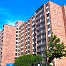 Royal Oak Tower Senior Apartments - Ferndale, Michigan 48220