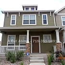 3 Bedrm 2.5 bath TOWNHOME LIVING AT ITS BEST - Colorado Springs, CO 80916
