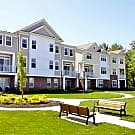 Princeton Terrace at West Windsor - West Windsor, NJ 08550