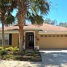 3/2 in Grand Haven with lake views! - Palm Coast, FL 32137