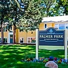 Palmer Park Apartments - Colorado Springs, CO 80909