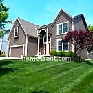 Updated 2 Story Home with Granite, Stainless Steel - Olathe, KS 66061