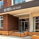 616 at the Village - Raleigh, NC 27605