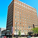The Roosevelt - Cedar Rapids, IA 52401