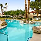 Sandpiper Apartments - Las Vegas, Nevada 89102