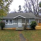 Nice 2 bedroom home in South Asheville - Asheville, NC 28803