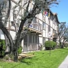 Greencourt Apartments - Van Nuys, California 91405