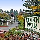 Hidden River Townhomes - Kirkland, Washington 98034