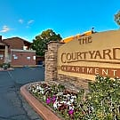 The Courtyard Apartment Homes - Albuquerque, NM 87109