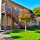 Marina Crescent Apartments - Marina, CA 93933