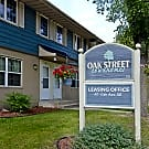Oak Street Townhomes - Saint Cloud, MN 56304
