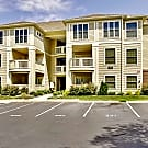 Concord Apartment Homes - Raleigh, NC 27612