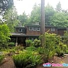 Custom Estate on 5 Acres of Beauty and Privacy - Bainbridge Island, WA 98110