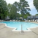 Willow Oaks Townhomes - Hampton, Virginia 23669