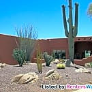 Luxurious Southwest Style - 4 BR/3 BA w/... - Cave Creek, AZ 85331