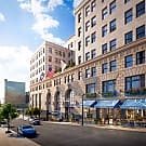 City Club Apartments / CBD Cincinnati - Cincinnati, OH 45202
