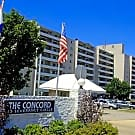 Concord Apartments - Cleveland Heights, Ohio 44118