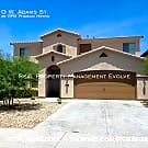 Large 4 Bedroom With 3 Car Garage - Avondale, AZ 85323