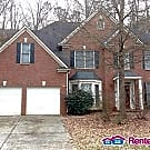 Spacious 4 Bedroom w/ Bonus Rm in Swim/Tennis... - Stone Mountain, GA 30087