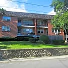 Trowbridge Apartments - Naugatuck, CT 06770
