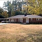 Upgraded Affordable 3BR Brick Home With Fireplace - Anderson, SC 29621