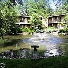 Creekside Apartments - Cedar Rapids, Iowa 52404