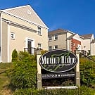 Mount Ridge - Catonsville, MD 21228