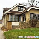 3 Bedroom Gem in West Milwaukee - West Milwaukee, WI 53214
