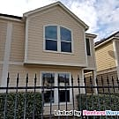 Stunning Updated Townhome - Houston, TX 77040