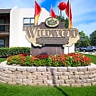 Wildwood Apartments - Owasso, OK 74055