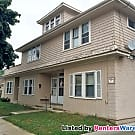 Tosa 2 Bdrm Unit Available Sept 1 - Wauwatosa, WI 53213