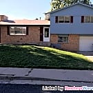 Great 3 Bedroom Home In Bear Valley - Denver, CO 80227