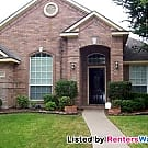 MOVE IN READY! Frisco ISD home now available! - Frisco, TX 75034