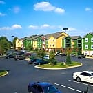 College Suites At Campbell Lane - Bowling Green, Kentucky 42104