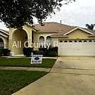 4 bed / 3 bath Single family rental - Clermont, FL 34714