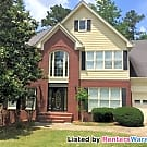 Large home located in Collins Hill District! - Lawrenceville, GA 30043