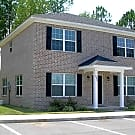 4 Bed / 4 Bath Townhouses - Close to GSU! - Statesboro, GA 30458