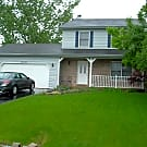 2 Story Colonial 3 BR, 2.5 BA - West Chicago, IL 60185