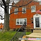 Loch Raven Manor 3BR 1.5BA end unit Row House - Towson, MD 21286