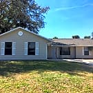 3/2 ALL TILE  with 2 car garage in Sebastian - Sebastian, FL 32958