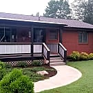 Maryville - 2 bedroom house with fenced yard - Maryville, TN 37803