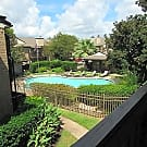 Beautiful 1 bd/1bth in Private Quiet Complex! - Houston, TX 77058