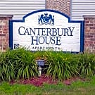 Canterbury House Apartments-Monticello - Monticello, IN 47960