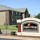 Aspen Village - Broken Arrow, OK 74012